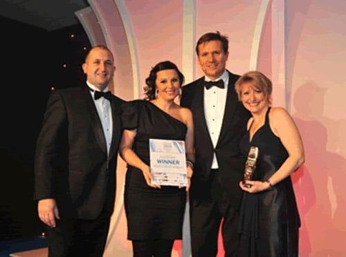 2010 business awards