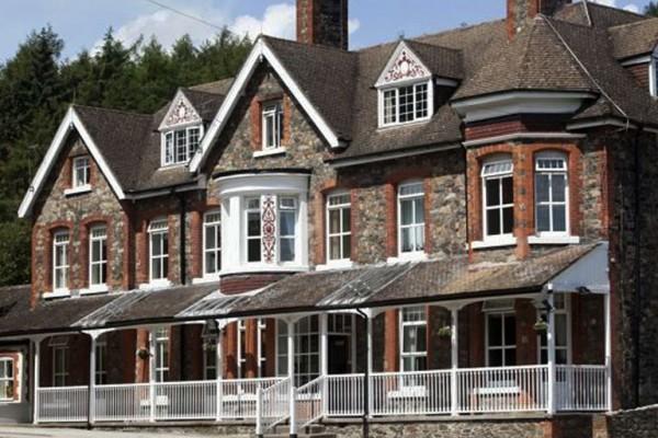 Craegmoor group refurbishment