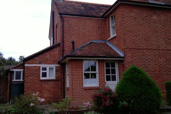 Void Cottage Refurbishment The National Trust
