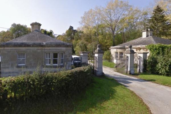 Faringdon Lodges The National Trust