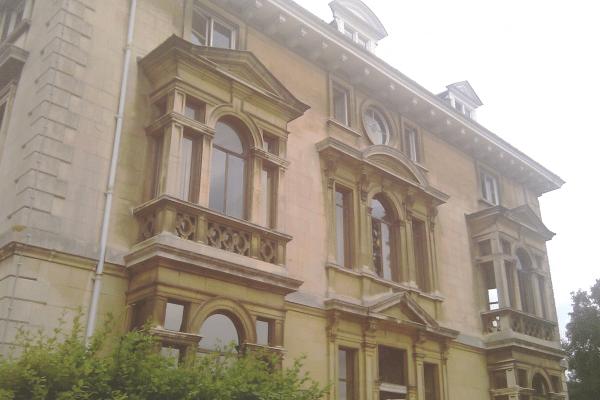 Longthorpe Hall Hospice