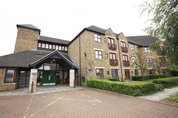 Catalyst Housing Ltd Refurbishment