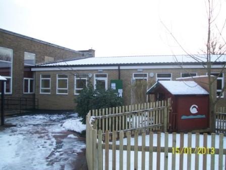 Barnack CE Primary School