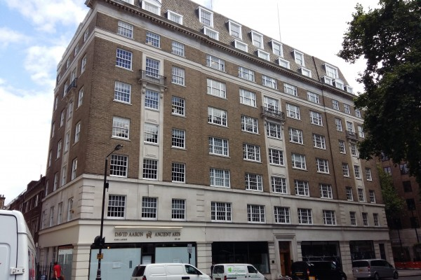 20–22 Berkeley Square, London