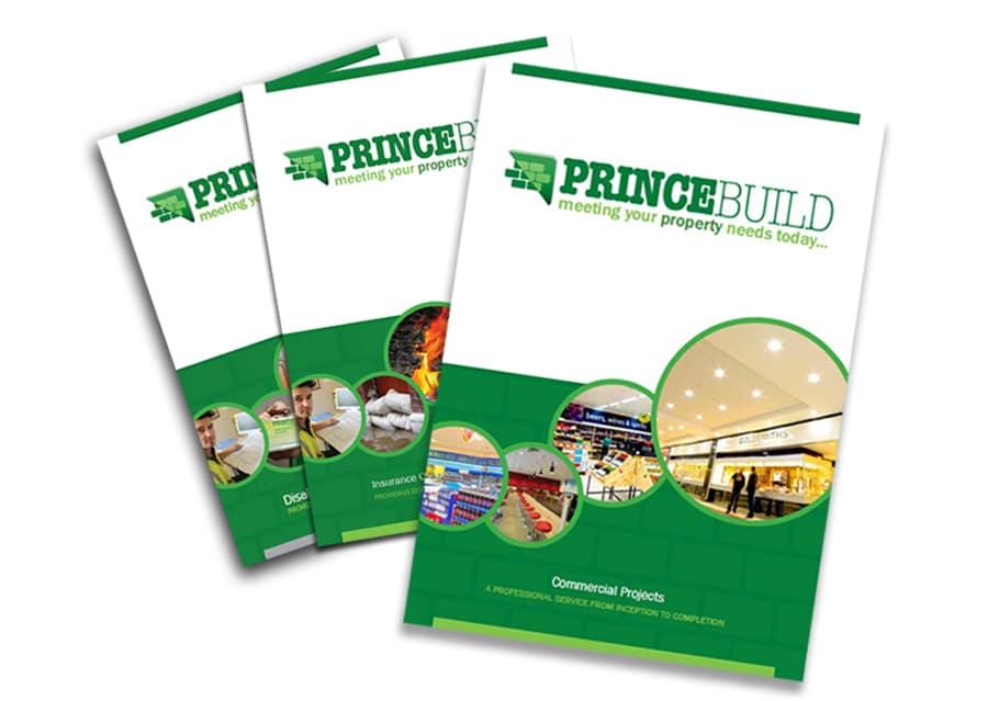 Princebuild Downloads