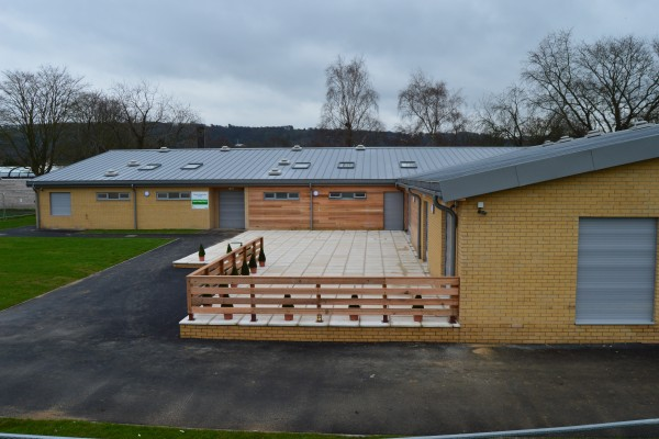 Chinnor Community Pavillion