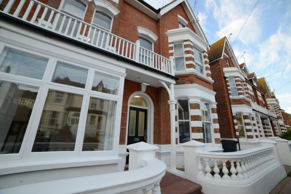 Bexhill Care Home