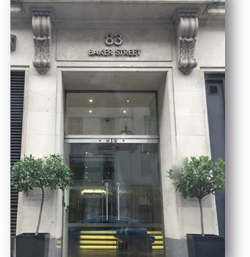 Baker street office