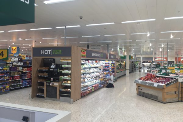 Morrisons Cambourne