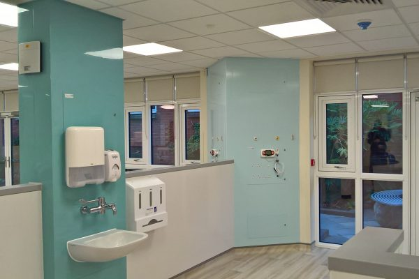 Primrose oncology unit