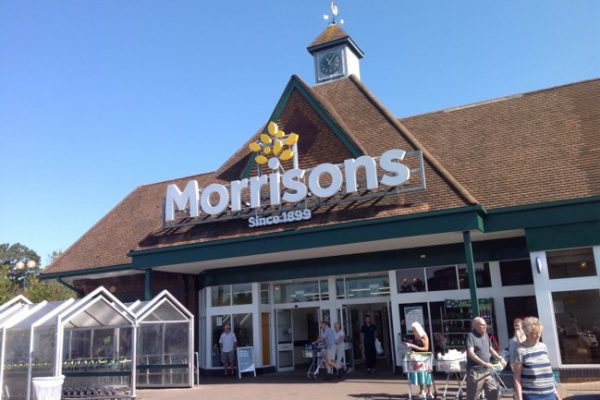 Morrisons Leighton Buzzard