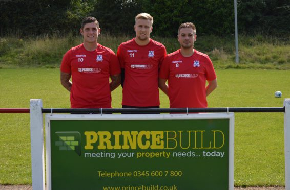 Raunds Town FC