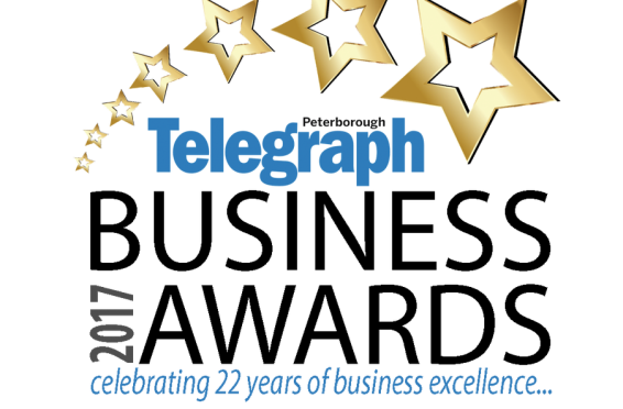 Business awards 2017