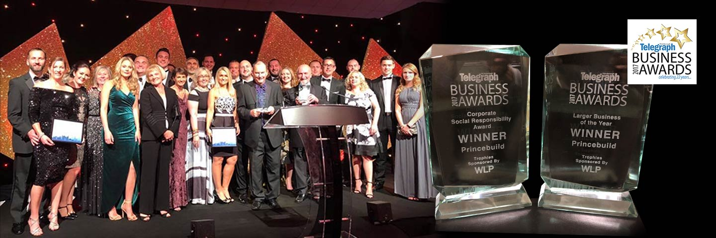 princebuild-business-award