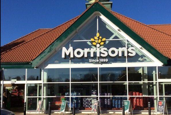 Morrisons WGC